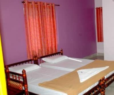 Raghu Ram Residency,Hyderabad